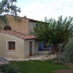 Gîte en Ardèche - photo réalisation