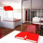 Agence Le Tuc Immobilier - banque d'accueil