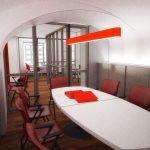 Agence Le Tuc Immobilier - Salle de signature des compromis